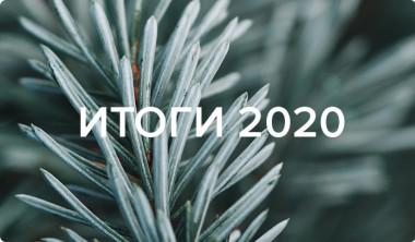 Итоги деятельности компании «Фитолон-МЕД» в 2020 году