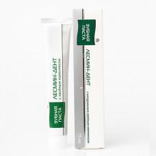 Зубная паста «Лесмин-дент»