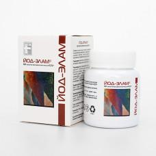 ЙОД-ЭЛАМ®, N60 биологически активная добавка к пище