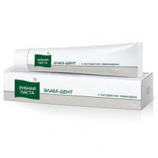 Зубная паста ЭЛАМ-дент