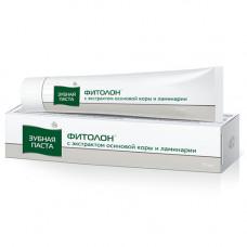Зубная паста Фитолон®